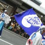 高知よさこい祭り2005に途中参加して見事撃沈した記録