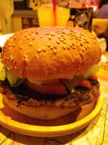 ハンバーガー週間(Hamburger Week 2005)