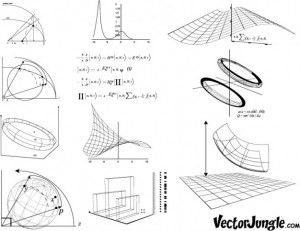equations-and-graphs-wireframe-illustration-set_294-27