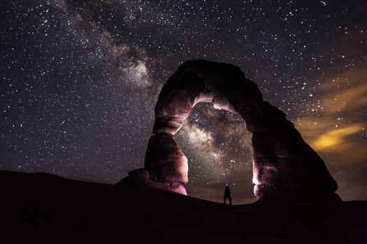 「神様」は宇宙か、自分の魂か(Tat Tvam Asi)