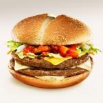 マクドナルド「ホット&グルービービーフ」を食べてみた!美味しかった!けれど・・・
