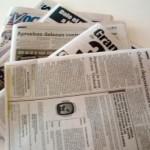 新聞社の編集補助というオイシイ(?)バイトの話