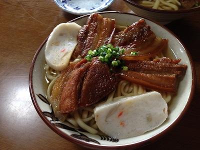 【沖縄そば】名店「山原そば」は偉大なるスタンダードなお味