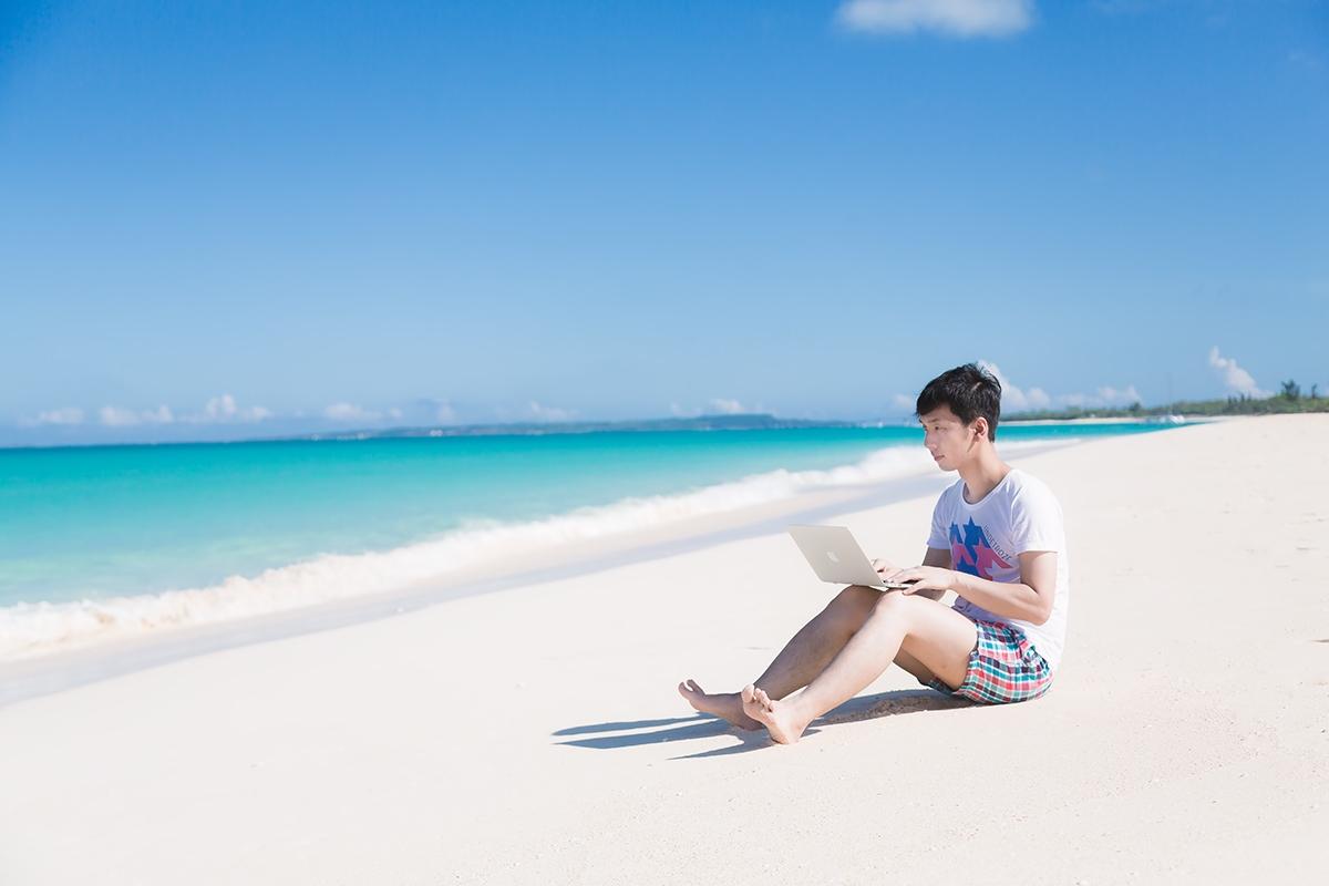 【ブログ】 シンプルな記事をどんどん書けば持ちネタ全部を投稿できる