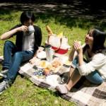 【我が家の備忘メモ】 ピクニックに行くときに持っていくグッズたち