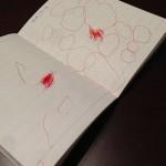 【どこで憶えた?】 3歳児が描いた 「宇宙」 がわりとリアル