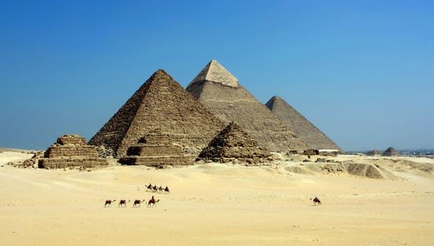 「アルケミスト」のピラミッドは「人生のビジョン」のこと