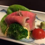 【食レポ】埼玉・お宮参りは大宮神社からの懐石「伊勢錦」で決まり!