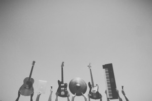 abstract-music-rock-bw-medium