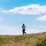 散歩の延長としてのジョギング、という新境地