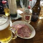【大人の渋谷】居酒屋「富士屋本店」「鳥竹総本店」初体験!