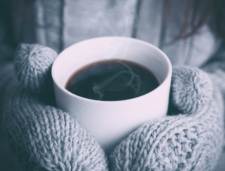 食後に美味しいコーヒーが飲めれば、それだけで人生は素晴らしい。