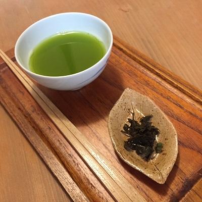 【京都土産】「京佃煮舗きゃら」の「茶さんしょう」が美味すぎる